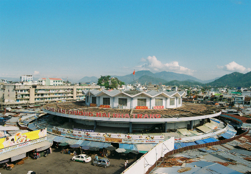 Five long-standing and famous markets in Vietnam