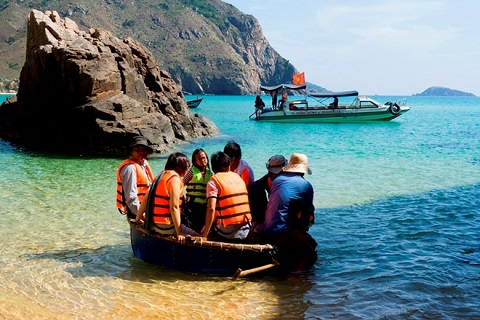 KY CO - PARADISE ISLAND IN QUY NHON