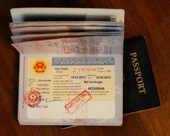 How To Apply For Long-Term Visas To Vietnam