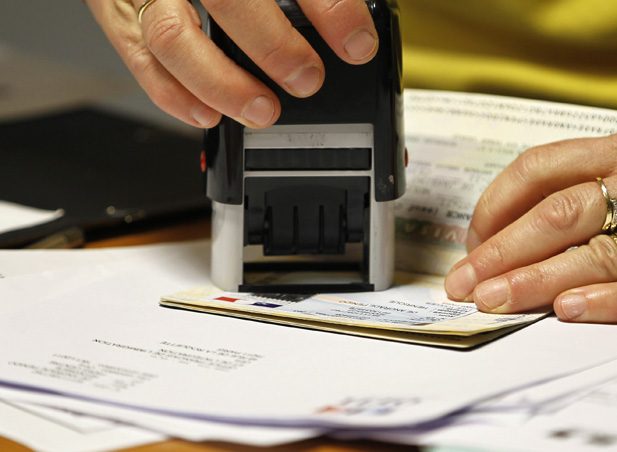 Vietnam Visa Stamping Fee