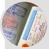 Get visa