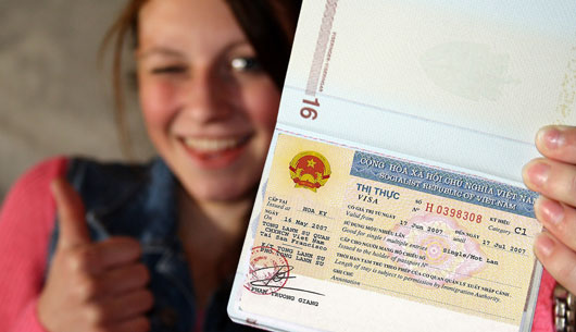 Who need Vietnam visa on arrival