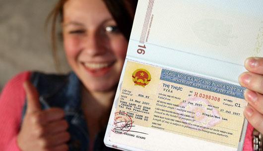 Who need Vietnam visa on arrival