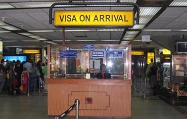 What is Vietnam Visa On Arrival